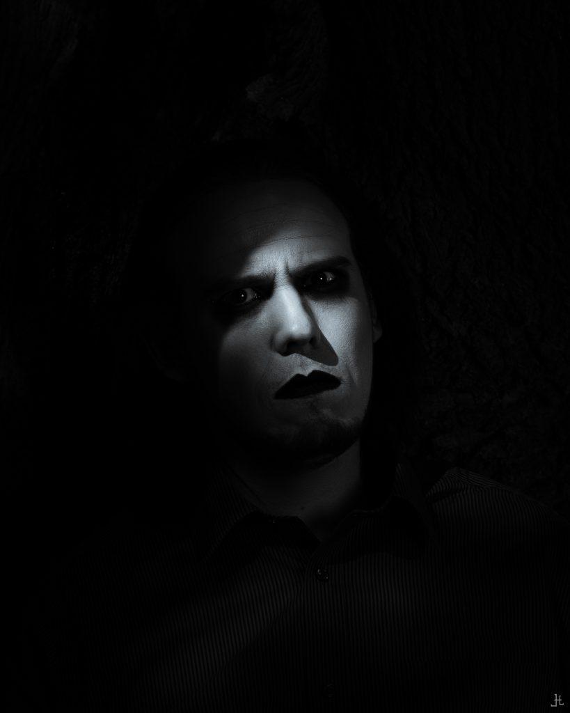 Villain // 2018.11 Featuring Model Joshua Stevenson